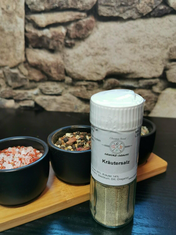 Kräuter-Salz Streuer