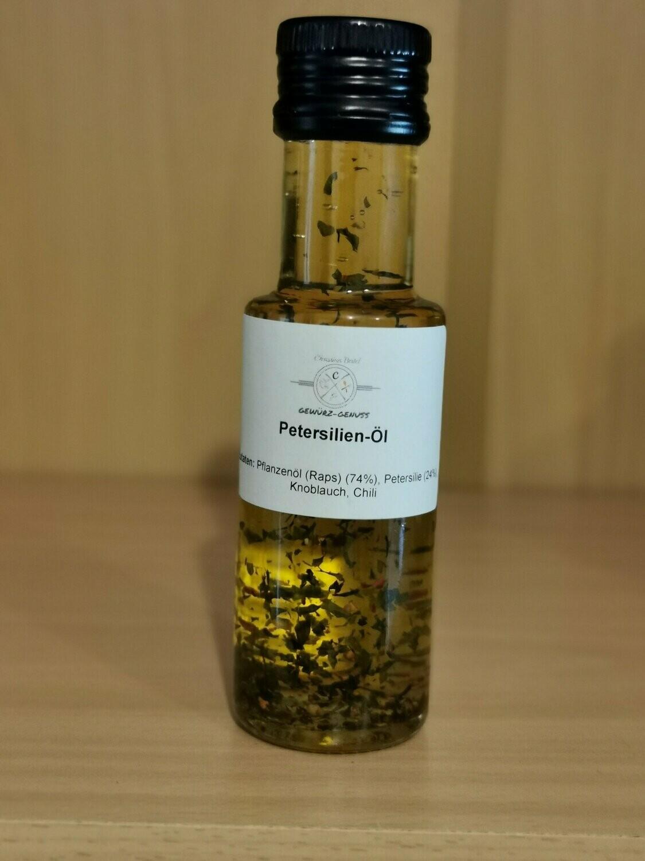 Petersilien-Öl